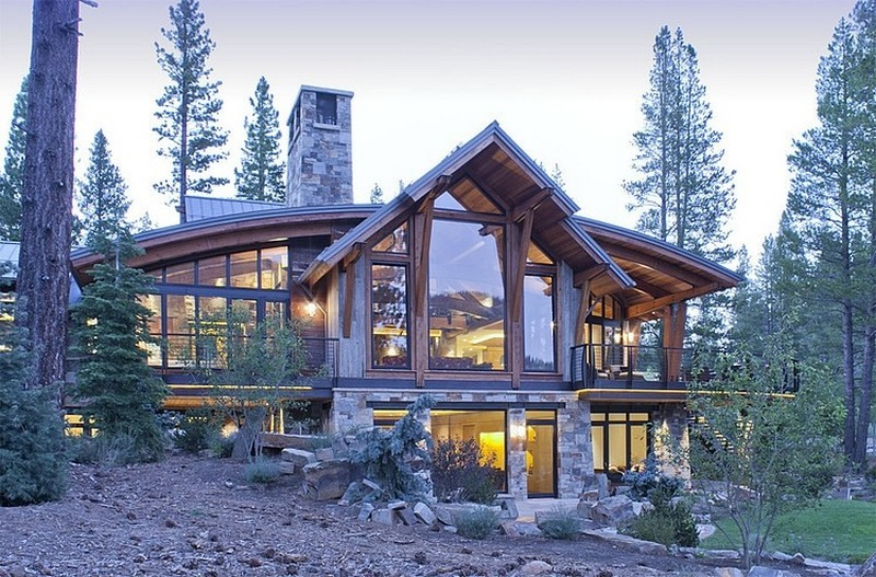 Фото дом