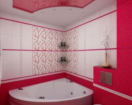 Ремонт ванних кімнат під ключ