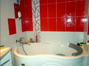 Ремонт ванної під ключ