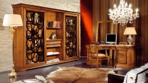 красивый шкаф