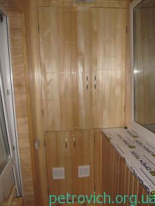 Изготовление деревянных конструкций