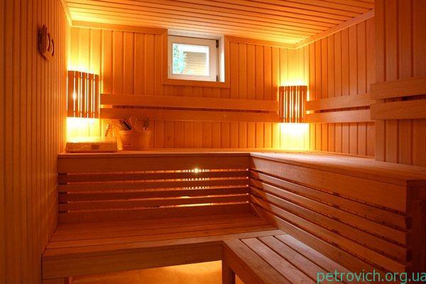 Парилка в бане полки в бане своими руками фото 49