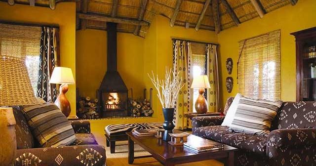 Кухня-в-африканском-стиле
