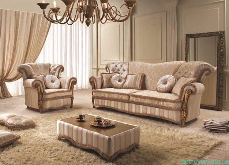 мебель в стиле мондерн